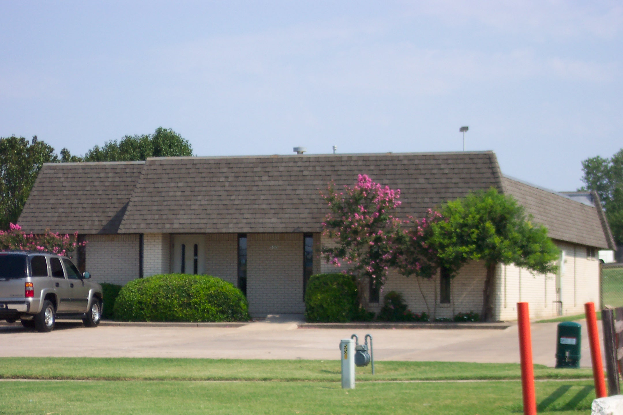Arrow Springs Animal Hospital - Broken Arrow, OK
